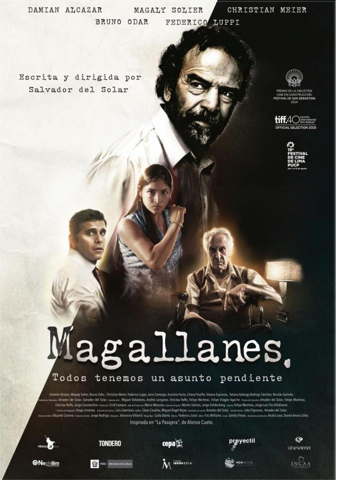 cartel Magallanes